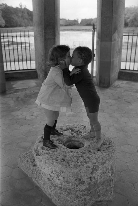 Rene Burri - France - 1967