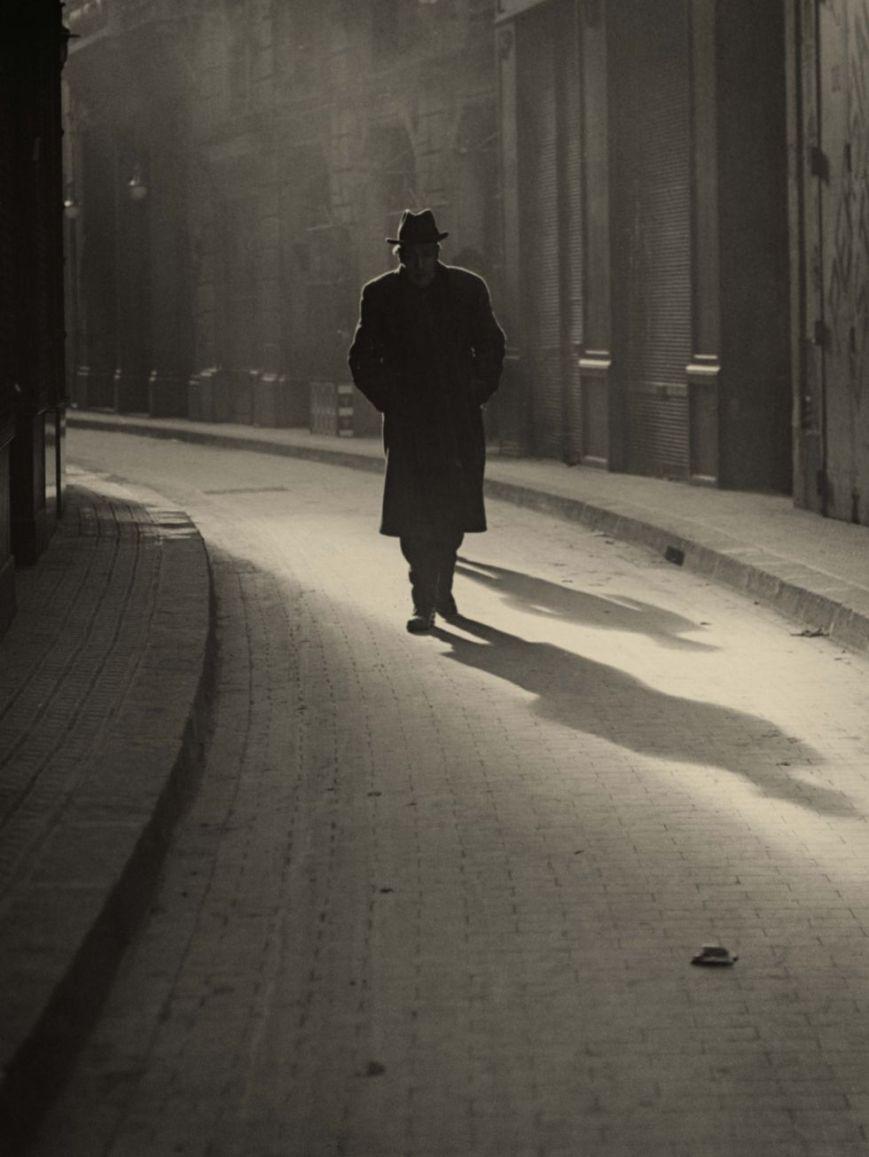 Antoni Arissa - El perseguido - 1930 1933