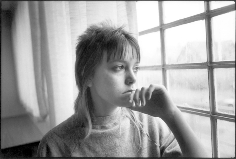 Mary Ellen Mark - Tiny