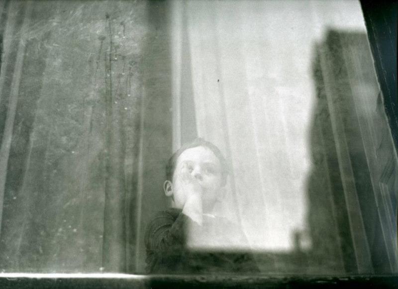 Saul Leiter - 1914271