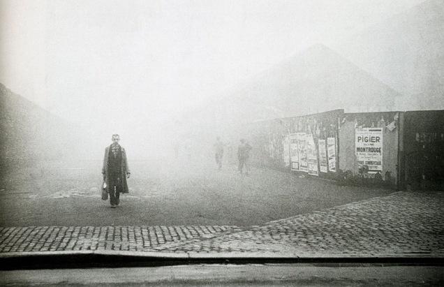 Robert Frank - Europe - 1950
