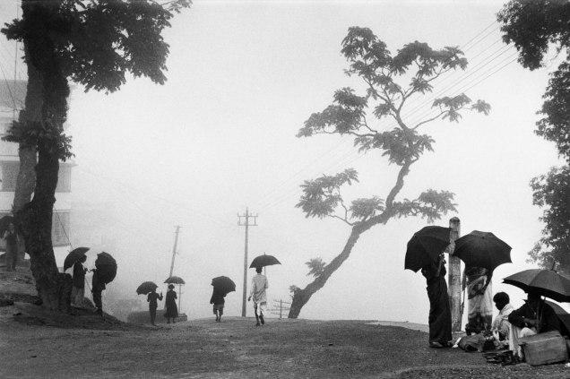 Darjeeling - Marc Riboud