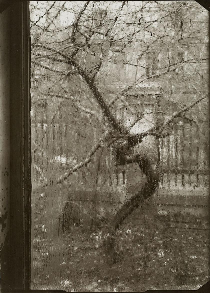 Sudek - Fenster meines atelier