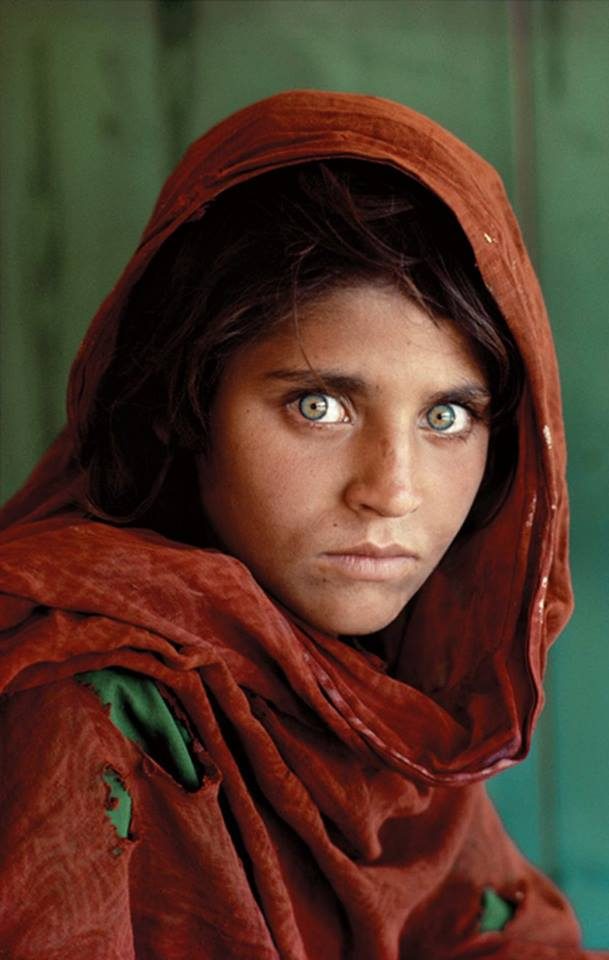Sharbat Gula - 2