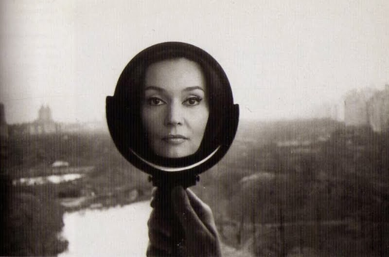 duane-michals-ludmila-tchernina-1964