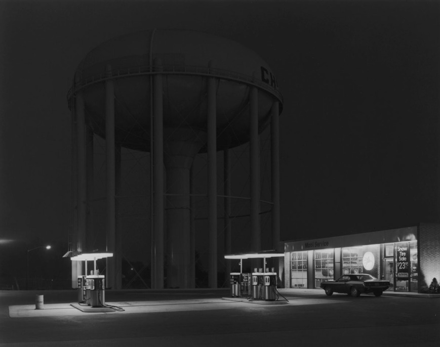 george-tice-petits-mobil-station-cherry-hill-new-jersey-1974