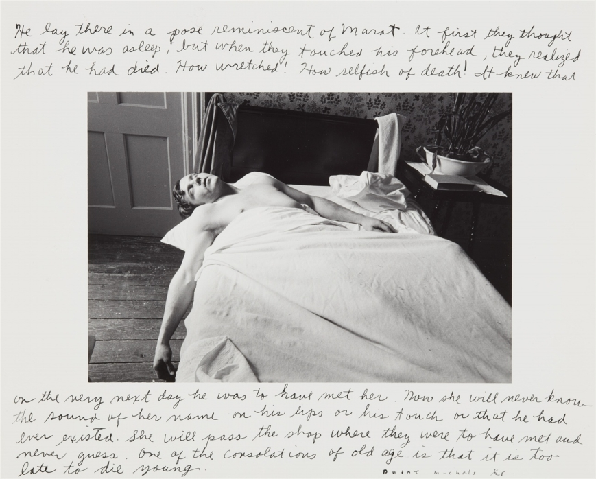 lempertz-1068-181-photography-duane-michals-he-lay-there-in-a-pose-re